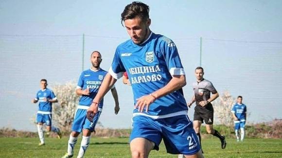 Нов футболист се присъедини към редиците на лидера в Североизточната