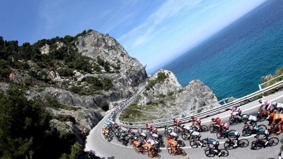 Организаторите на колоездачната обиколка на Испания се надяват, че надпреварата