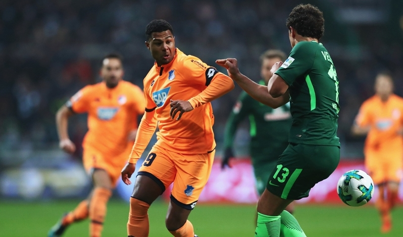 Хофенхайм остана с една победа в последните си четири мача