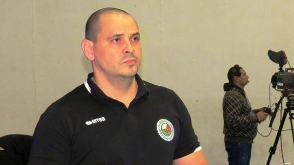 Старши-треньорът на волейболния Добруджа 07 (Добрич) Петър Пенев изрази съжалението