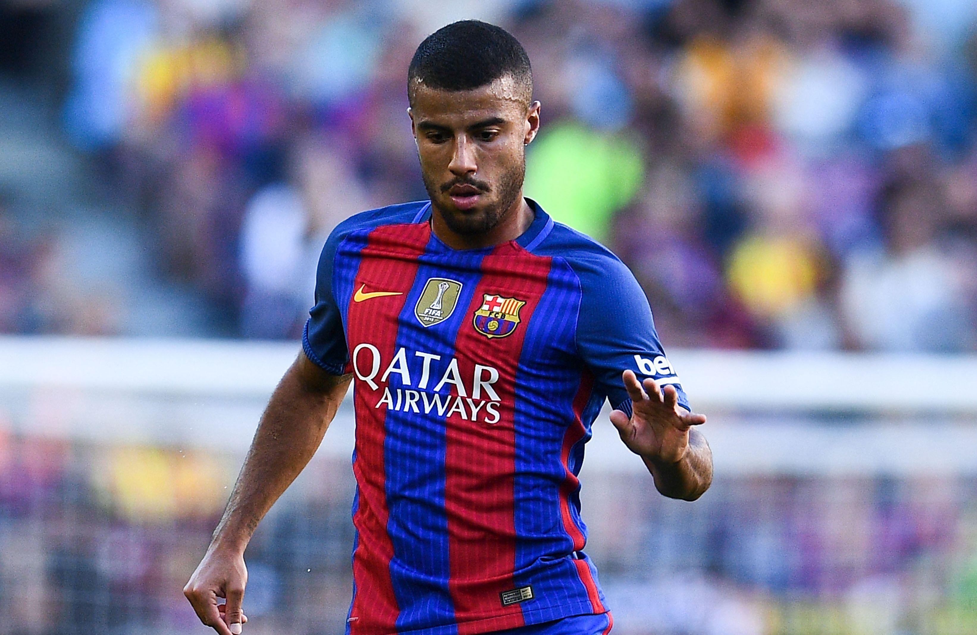Преговорите между Барселона и Интер за трансфера на Рафиня в