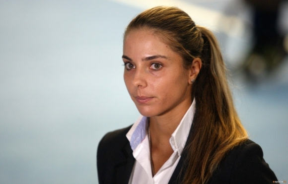 Първата ракета на България Виктория Томова ще играе срещу американката