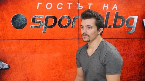 Българинът Алберт Попов отпадна във втория манш на гигантския слалом