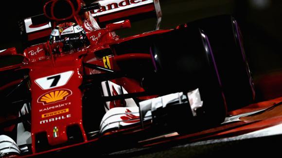 От отбора на Ферари потвърдиха официално, че са назначили нов