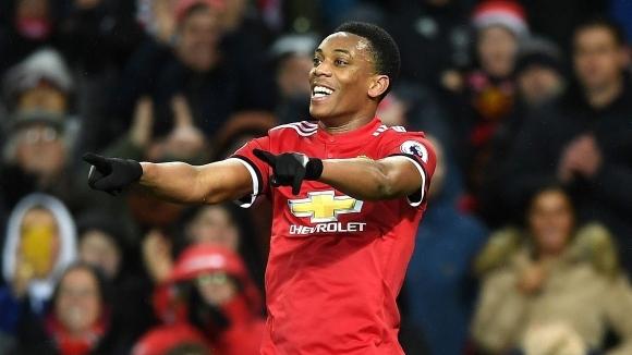 Тази вечер Манчестър Юнайтед приема Стоук Сити в последната среща