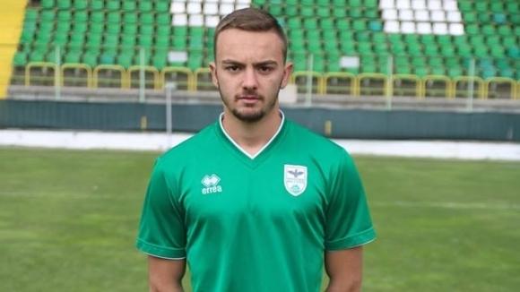 Още един от юношите-старша възраст на Пирин (Благоевград) смени клуба