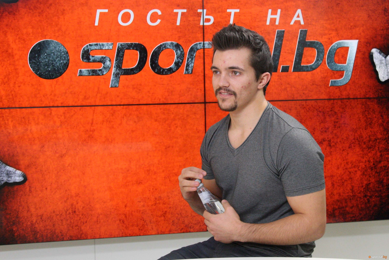 Българинът Алберт Попов се класира трети в гигантския слалом за
