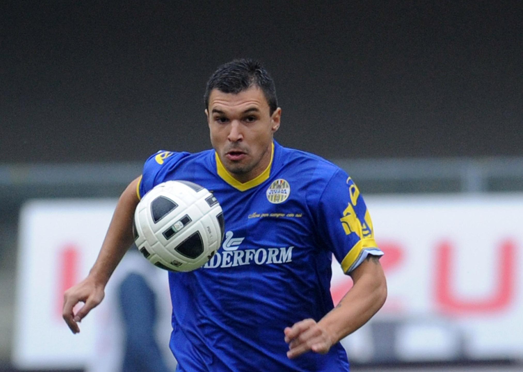 Свободният агент Валери Божинов е бил предложен на гръцкия Паниониос,