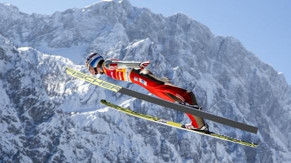 Норвежецът Даниел Андре Танде спечели за първи път световната титла