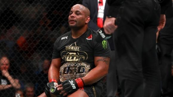 Новият-стар шампион на UFC в лека-тежка категория потвърди, че ще