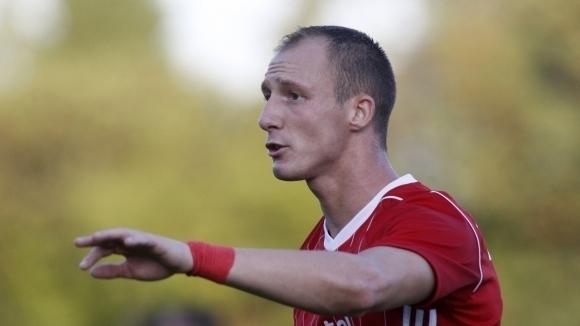 """Антон Недялков даде интервю за предаването """"Код Спорт"""