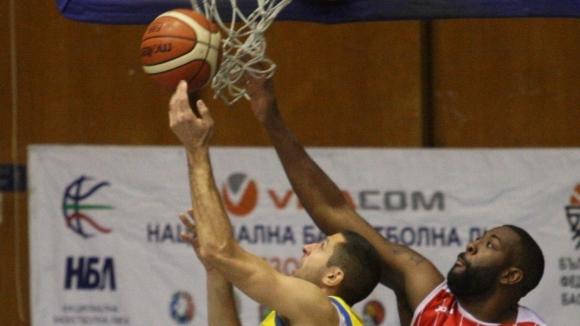 Промени в програмата на Националната баскетболна лига за мъже: 1.
