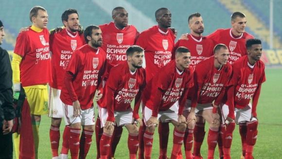 Следващите два дни са изключително важни за бъдещето на ЦСКА-София.