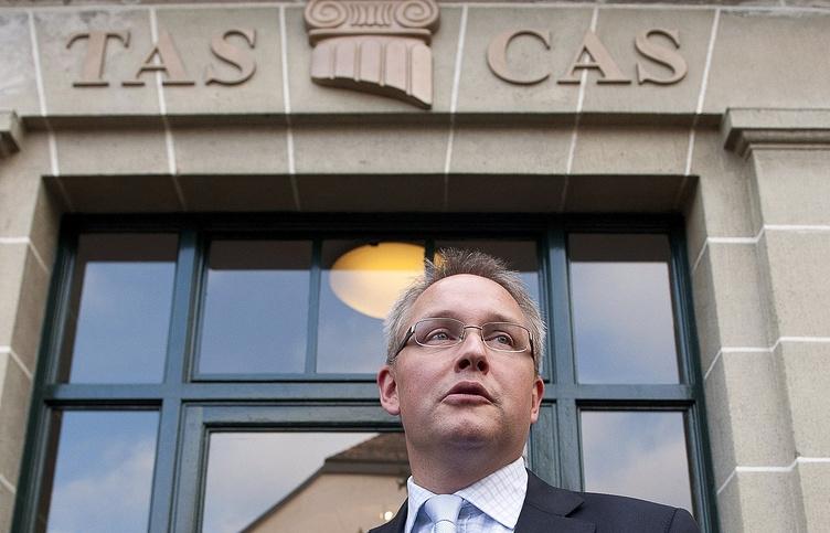 В Спортния арбитражен съд (КАС) в Лозана започнаха индивидуалните изслушвания