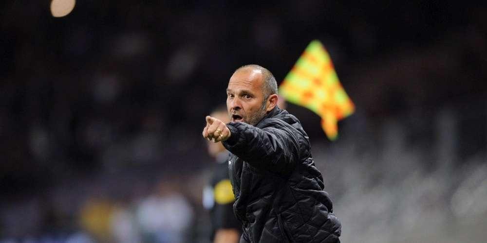 Старши треньорът на френския Тулуза Паскал Дюпра напусна отбора след