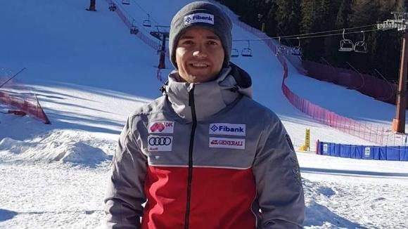 Българинът Алберт Попов записа рекордно класиране в кариерата си в