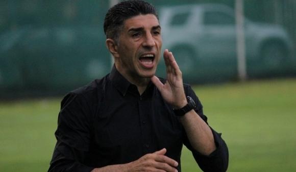 Старши треньорът на Дунав (Русе) Малин Орачев изрази задоволството си