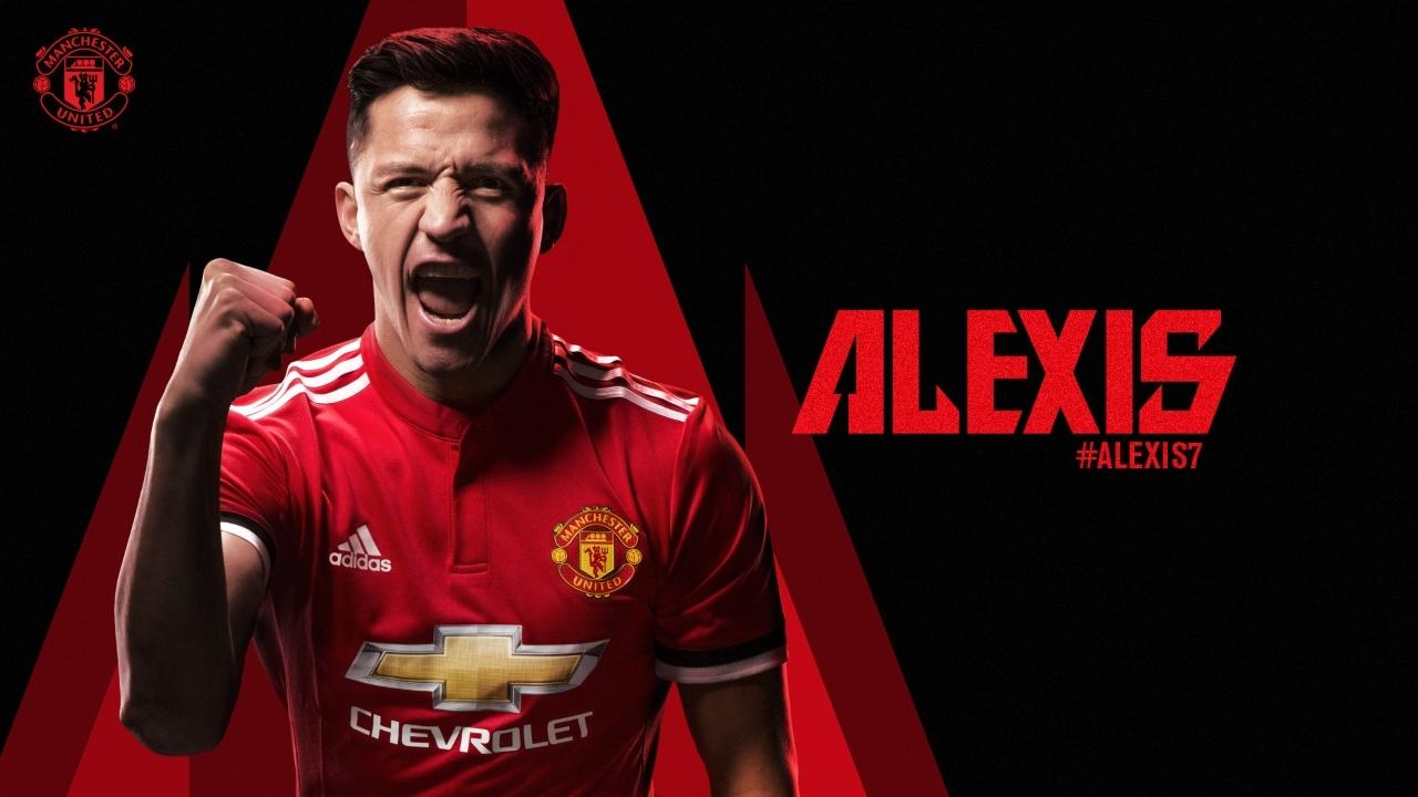 Манчестър Юнайтед и Арсенал обявиха сделката, с която Алексис Санчес