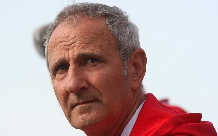 В началото на годината Никола Спасов стана поредният български треньор,