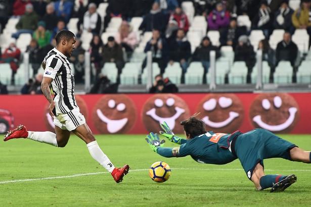 Шампионът в Серия А Ювентус приема закъсалия на дъното Дженоа