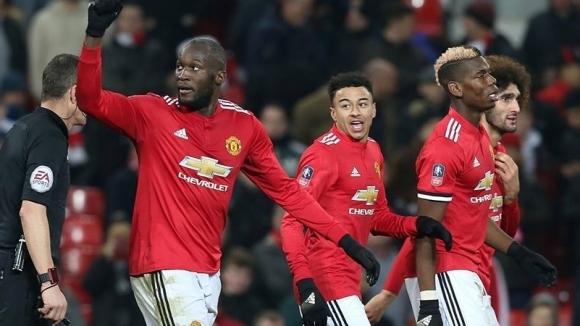 Английският гранд Манчестър Юнайтед е номер 1 по доходи в