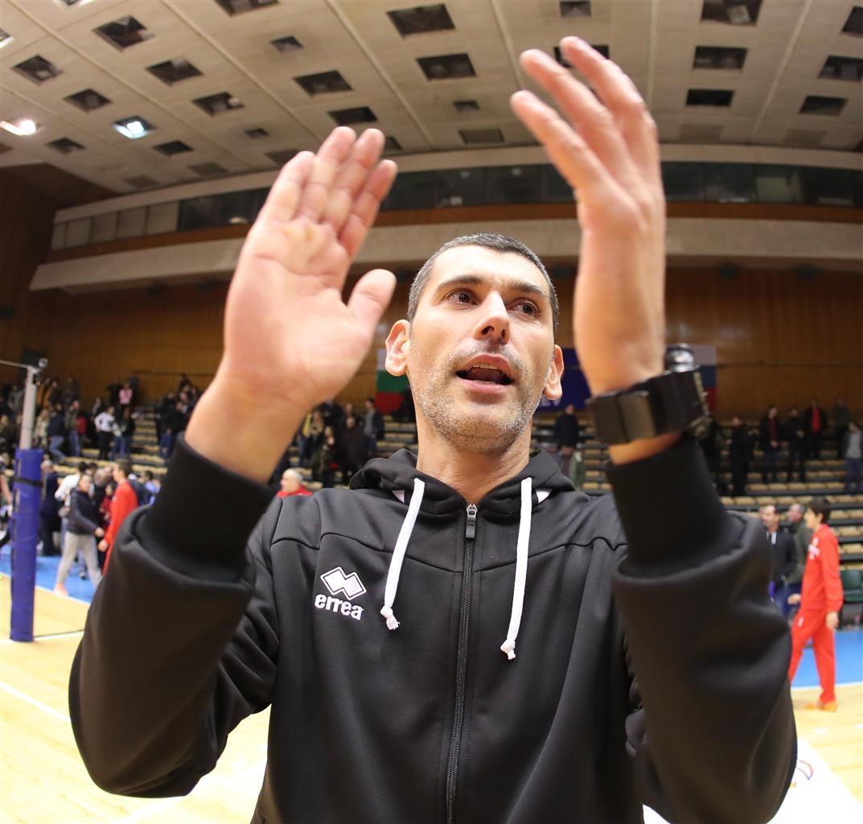 Треньорът на ЦСКА Александър Попов заяви, че победите, които са
