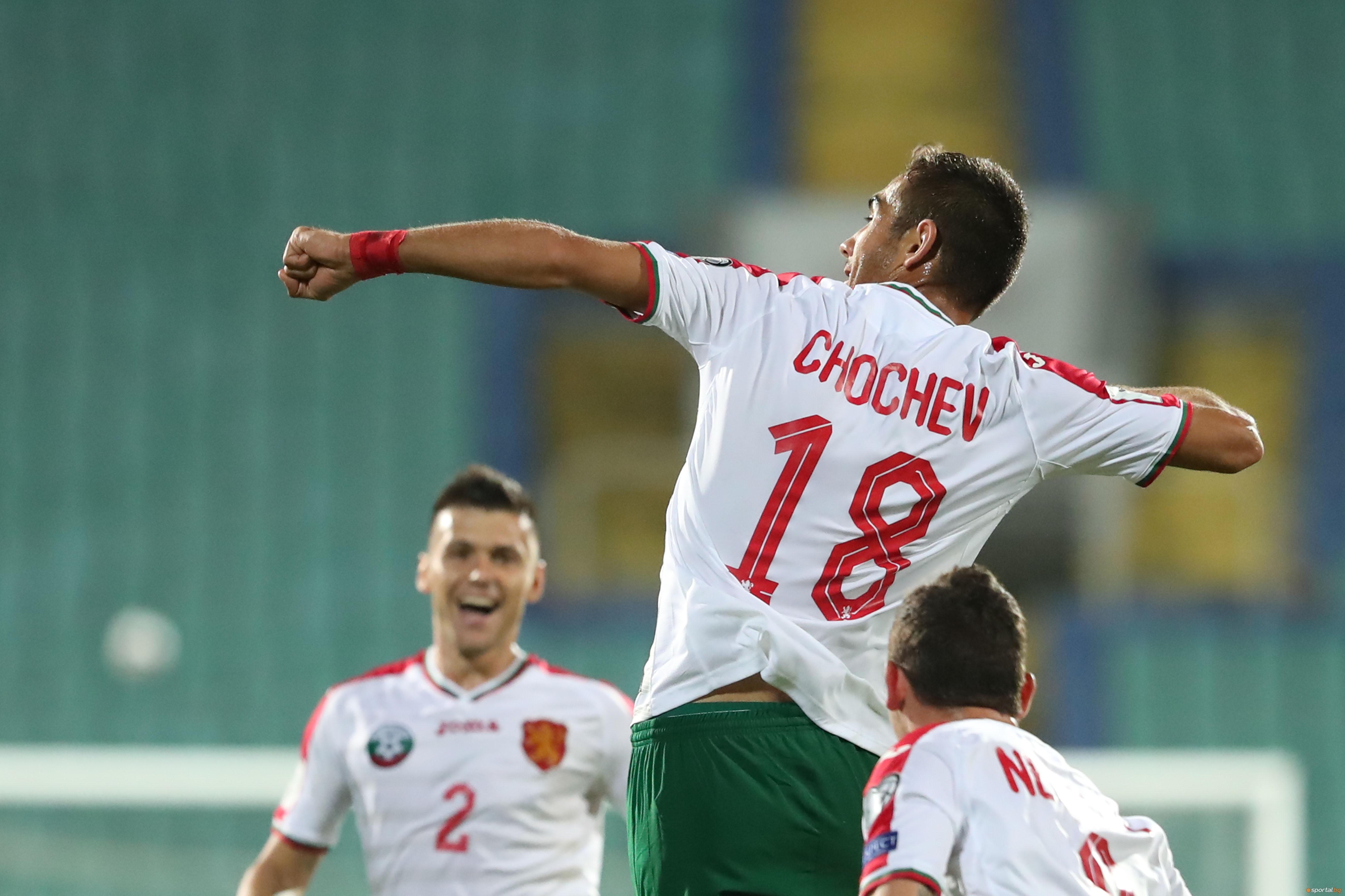 След броени минути България ще узнае съперниците си за Лигата