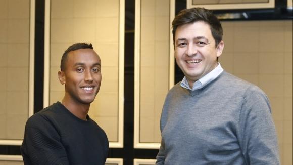 Новият футболист на Левски - бразилецът Паулиньо, замина за Малта,