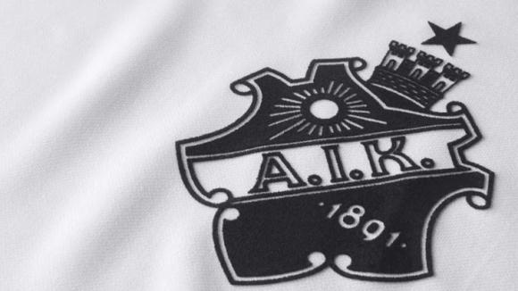АИК е един от най-популярните и обичани шведски отбори, чиято