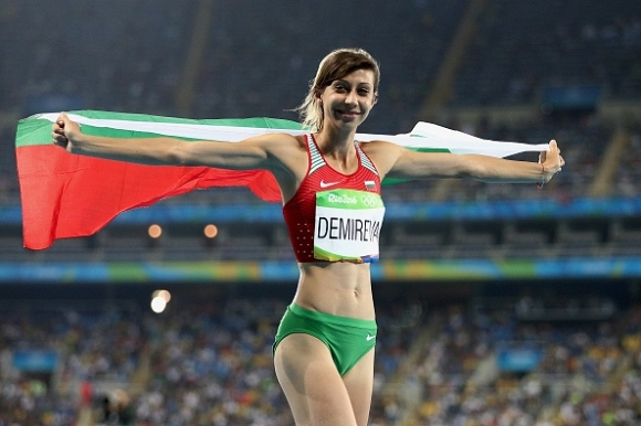 Българската федерация по лека атлетика (БФЛА) обяви състава за Балканското