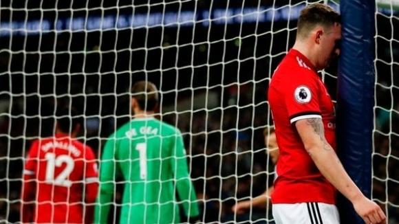 Мениджърът на Маначестър Юнайтед Жозе Моуриньо е споделил пред клубното