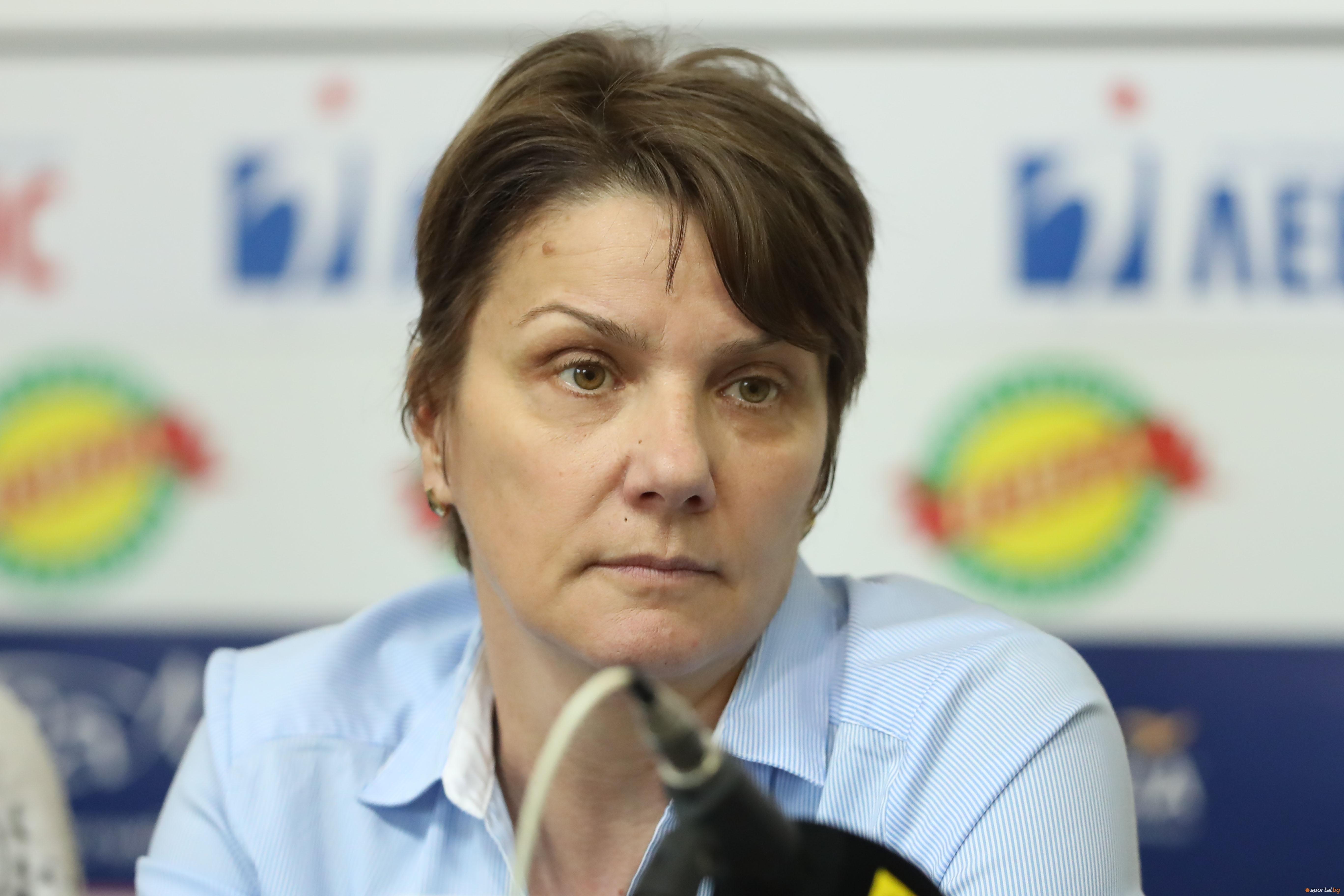 Таня Богомилова е подала оставка като генерален секретар на Българска