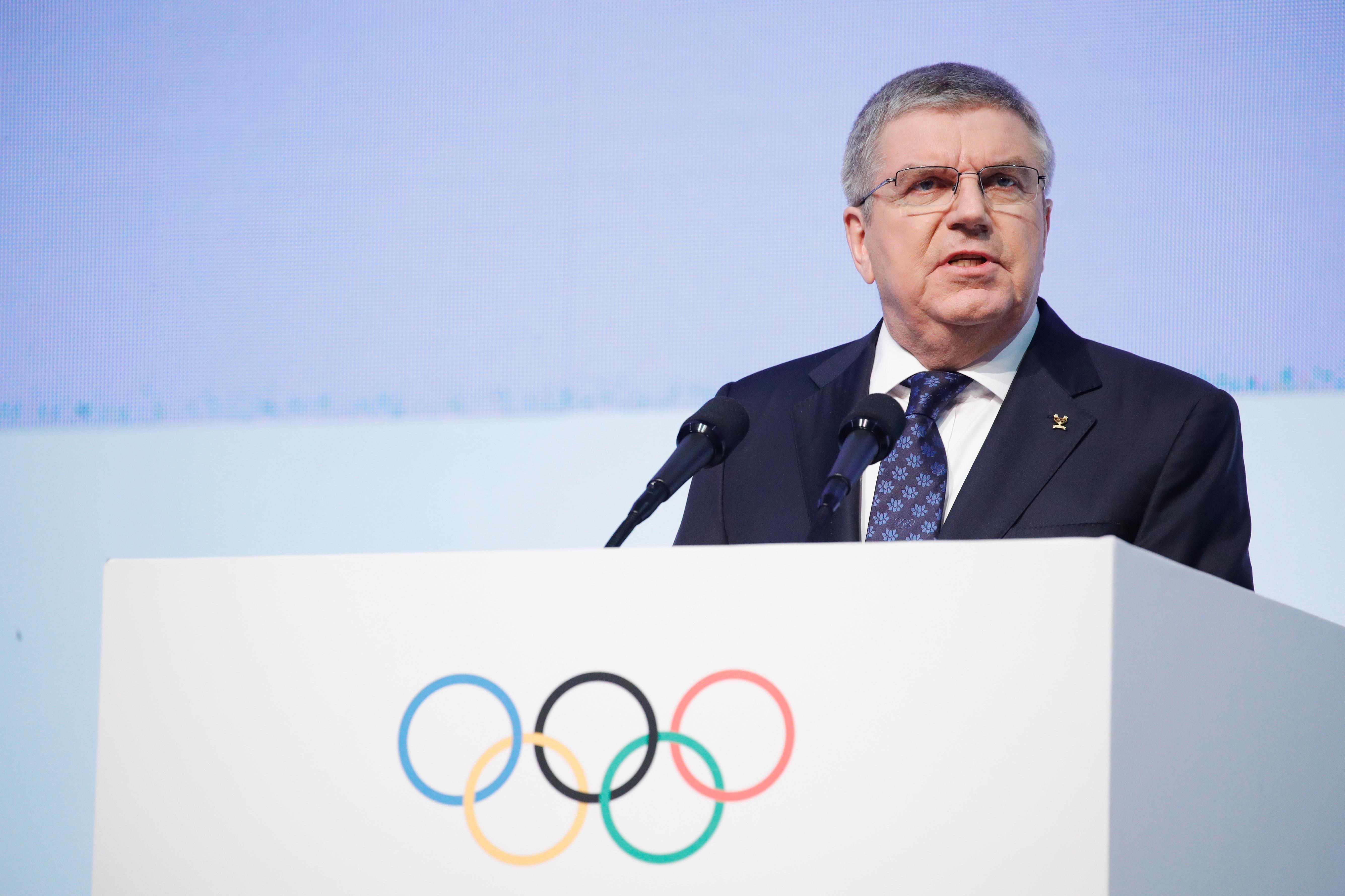 Международният олимпийски комитет отчете обща загуба от 99 милиона за