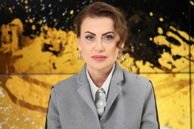 Президентът на Българска федерация по художествена гимнастика Илиана Раева е