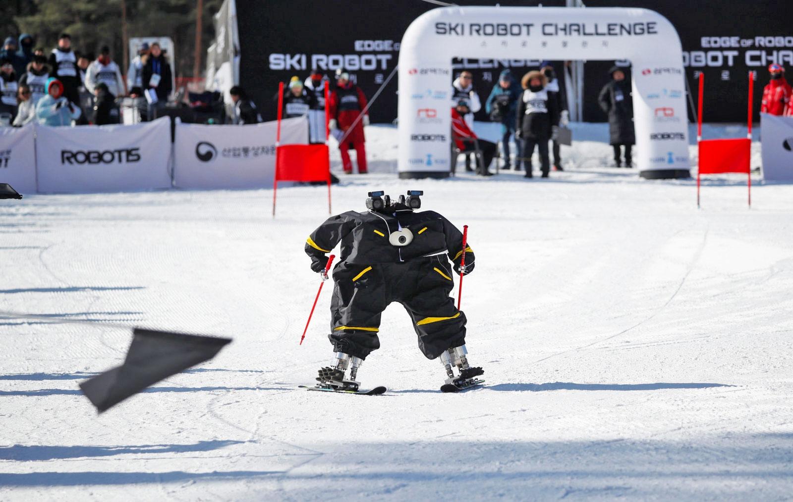 Зимните олимпийски игри са основното спортно събитие през февруари по