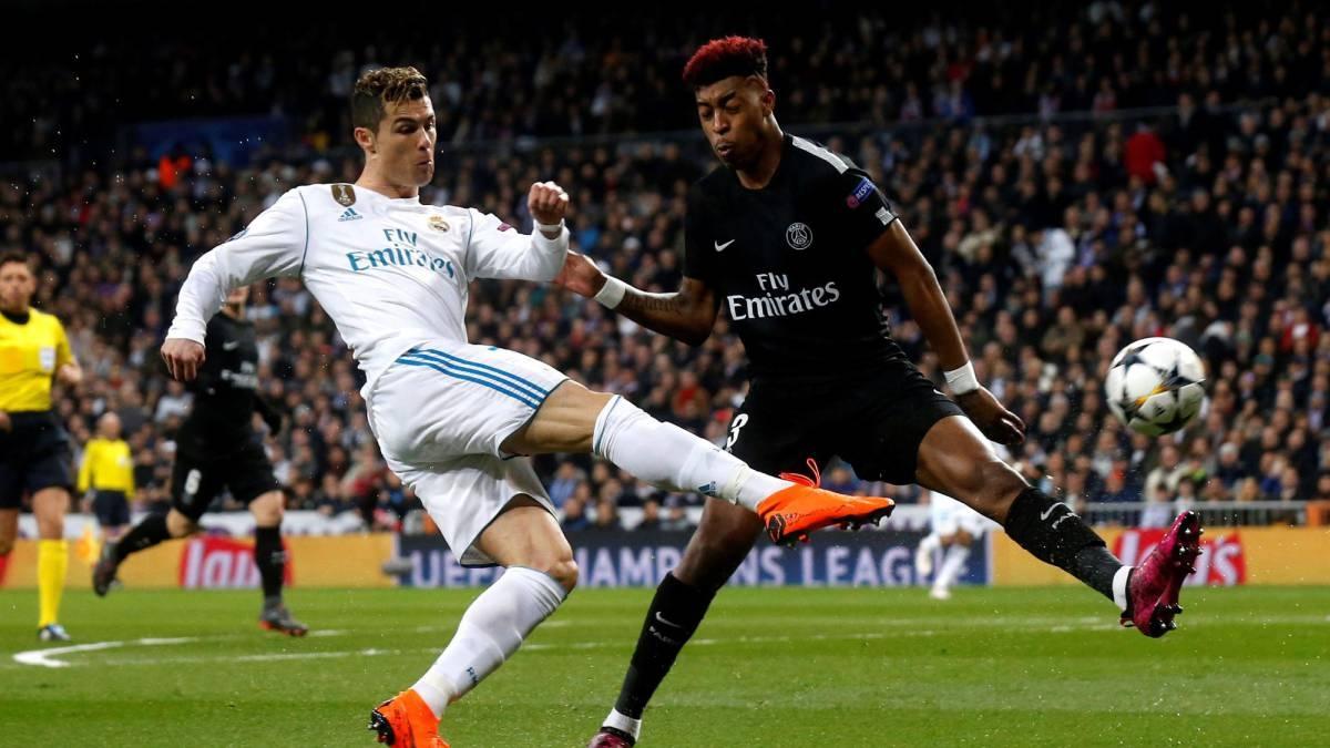 Отборите на Реал Мадрид и Пари Сен Жермен излизат в