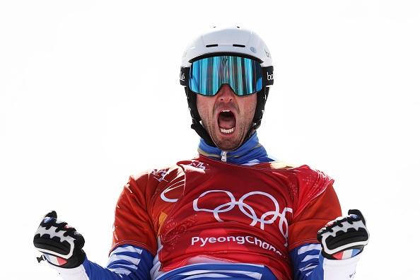 Французинът Пиер Волтие дублира титлата си в бордъркроса от олимпийската