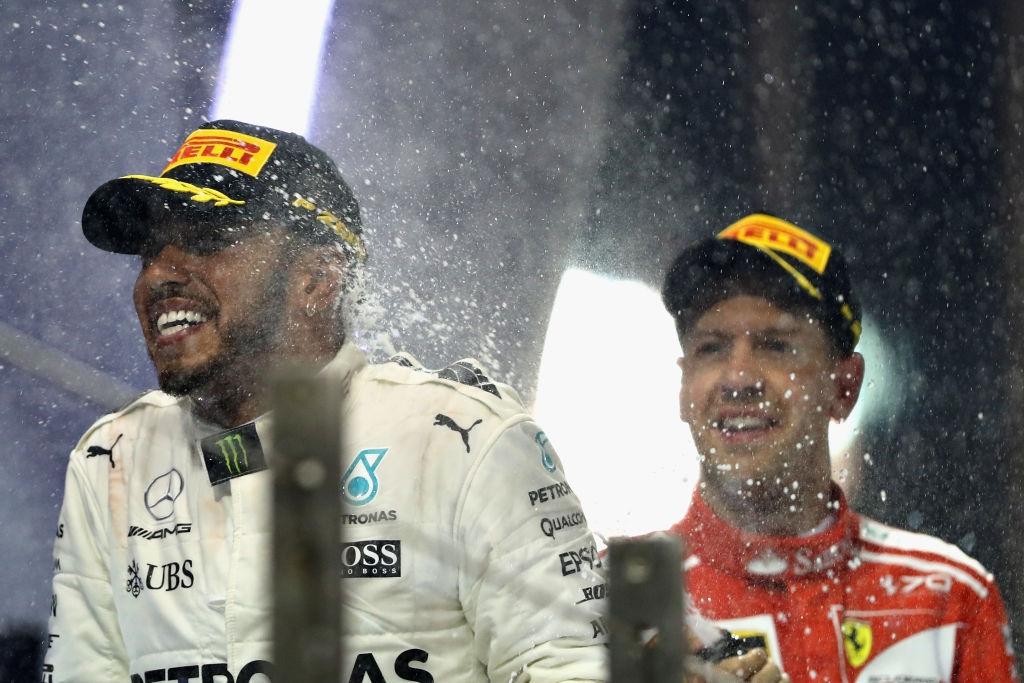 Сезон 2018 във Формула 1 все още не е започнал,