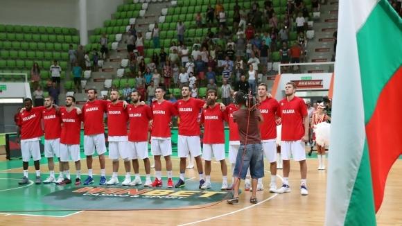 Старши треньорите на Чехия и Финландия - Ронен Гинзбург и