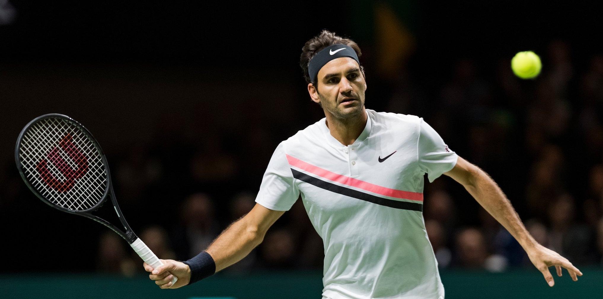 Григор Димитров и други тенисисти поздравиха завърналия се след петгодишна