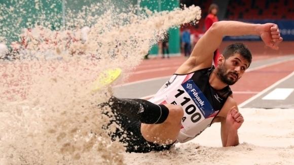 Българските атлети продължават с доброто си представяне на Балканиадата за