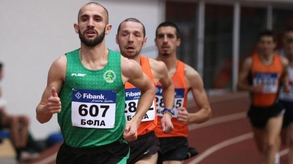 Иван Попов донесе още един медал на България от Балканиадата