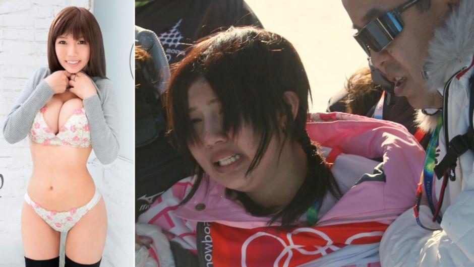 Бившата японска сноубордистка Мело Имай обяви рязък завой в кариерата