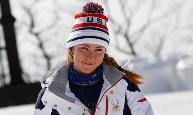 Двукратната олимпийска шампионка Микаела Шифрин се отказа от спускането на