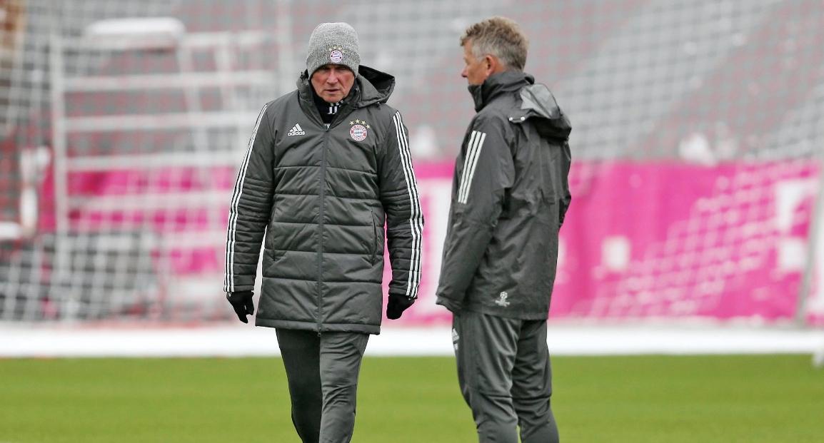 Старши треньорът на Байерн (Мюнхен) Юп Хайнкес предупреди, че Бешикташ