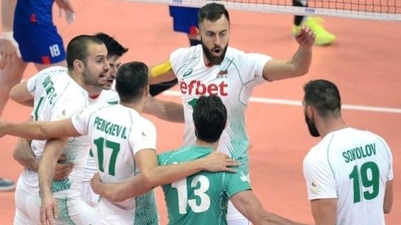 България ще започне участието си в новата Волейболна Лига на