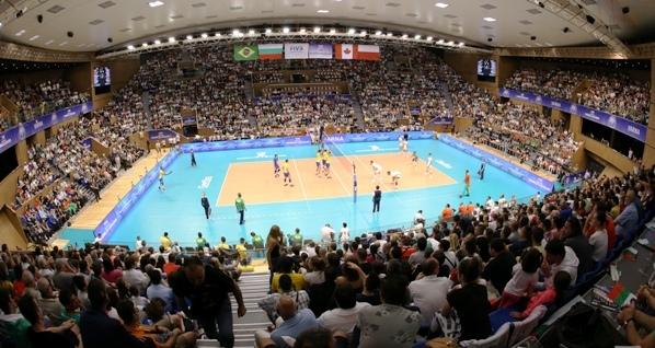 България ще бъде домакин на два турнира от груповата фаза