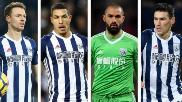 Властите в Испания няма да повдигат никакви обвинения срещу футболистите