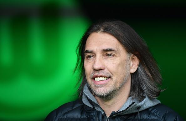 Мартин Шмид напусна поста си старши треньор във Волфсбург 11