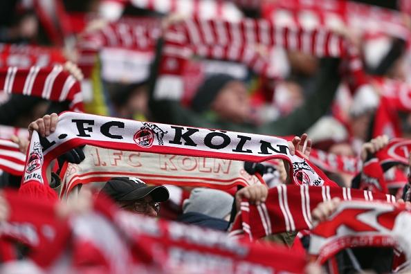 Кьолн беше глобен с 50 хиляди евро заради инциденти в